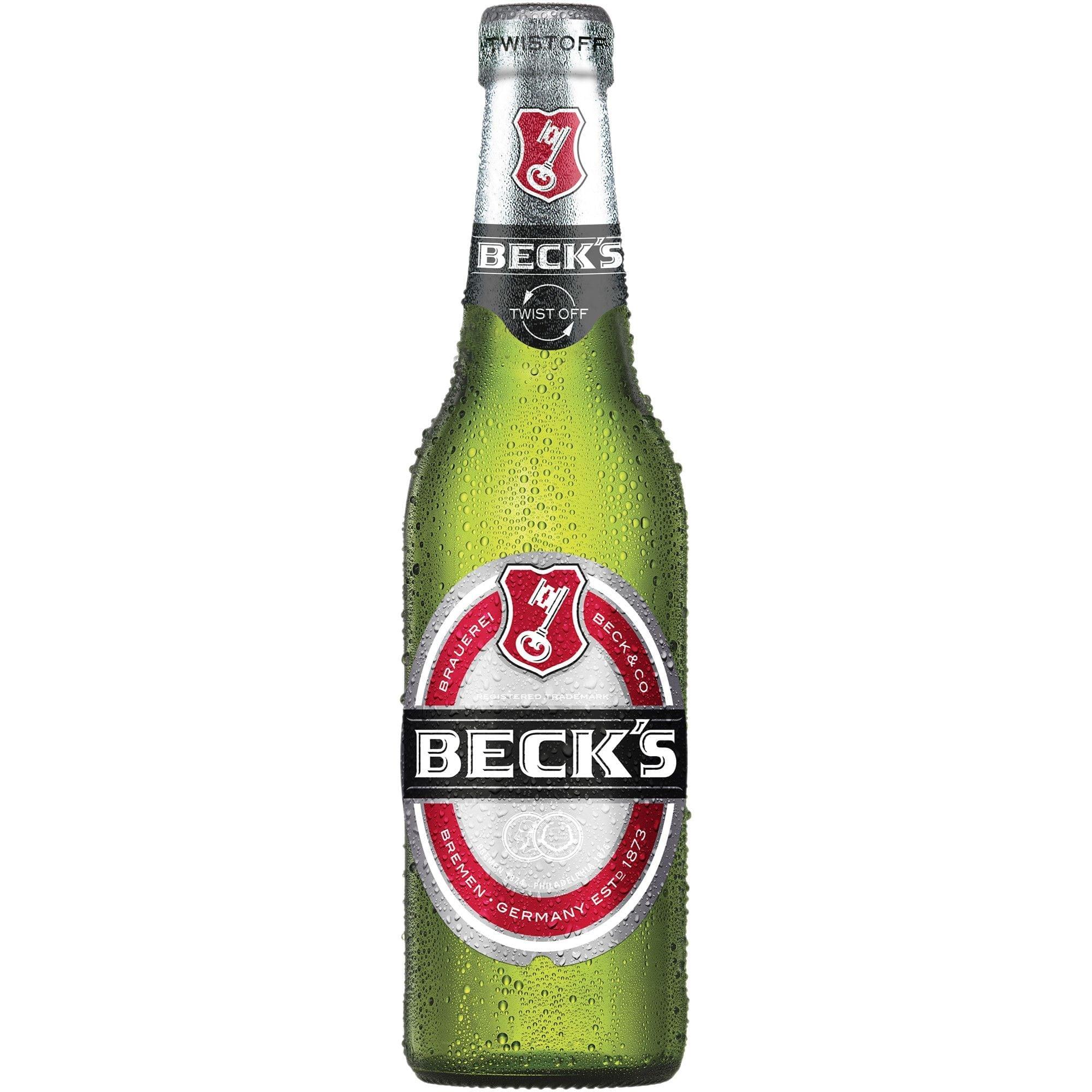 Becks Dosenbier 0 33